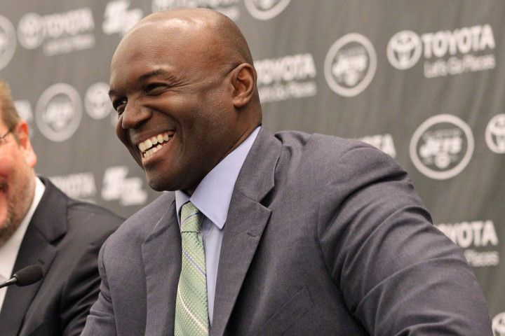 5 pressing Jets issues as Todd Bowles opens firstcamp