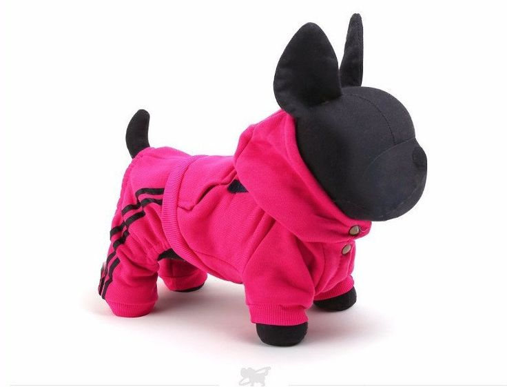 USA Sports Dog Hoodie