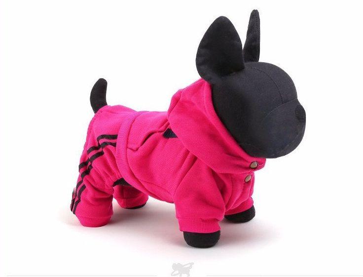 USA Sports Dog Hoodie