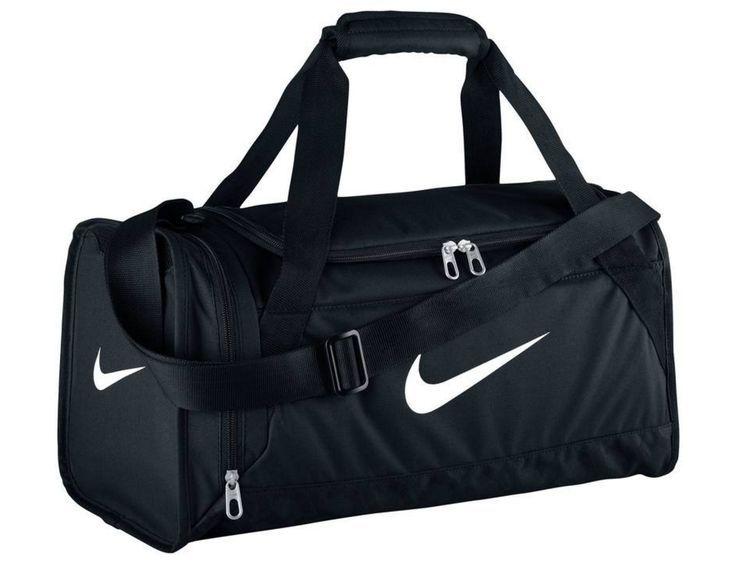 Nike Brasilia Sports Bag at € 14.99! #brasilia #sports | Sac de ...