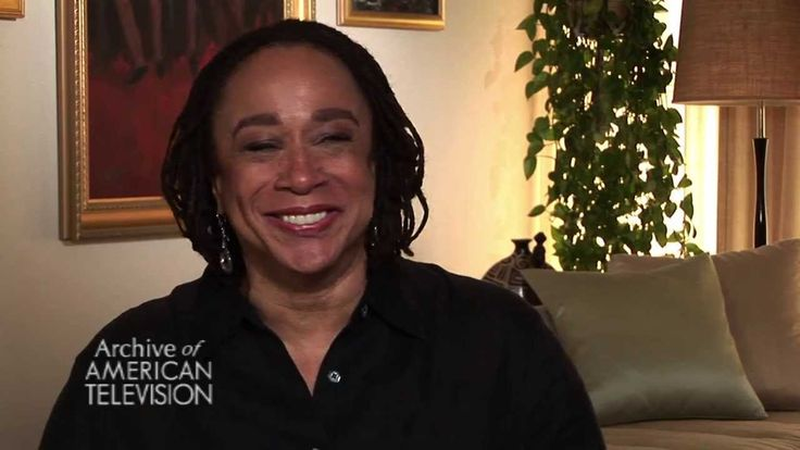 S. Epatha Merkerson discusses losing Jerry Orbach - EMMYTVLEGENDS.ORG