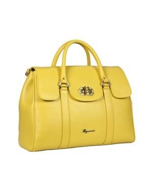 Un esempio delle borse della nuova collezione Primavera Estate 2013/2014
