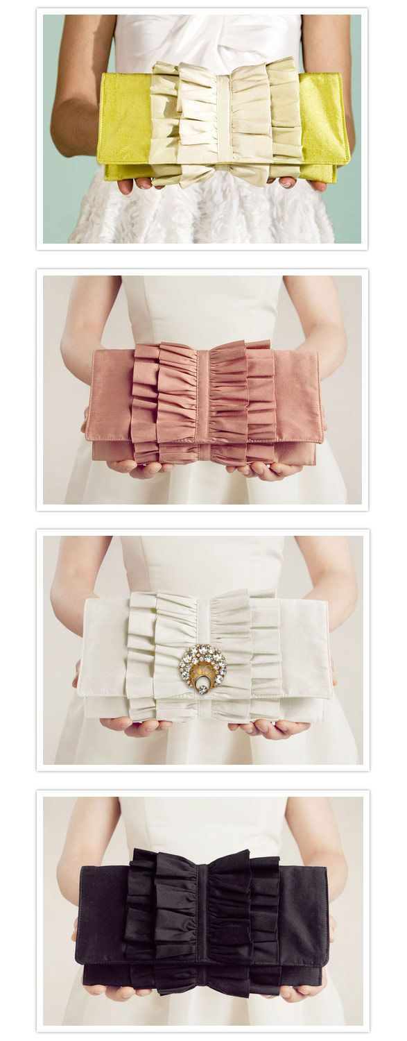 What a great evening clutch!! You fancy huh?