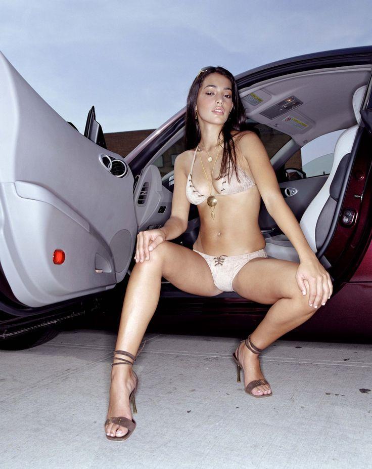 Model natalie martinez nude photos can
