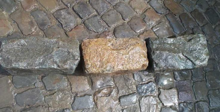 Granite Stone Sandstone : The best images about reclaimed antique curb limestone