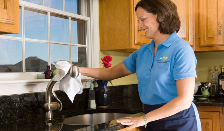 ilustrasi - Jasa Cleaning service rumah