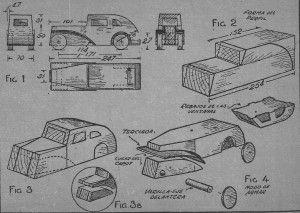 Como hacer un CARRO DE MADERA o carrito de madera http://www.comohacer.info/como-hacer-un-carro-de-madera-o-carrito-de-madera/