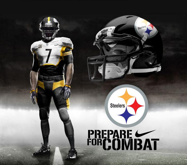 Pittsburgh Steelers Away by DrunkenMoonkey.deviantart.com on @deviantART & Best 25+ Pittsburgh steelers helmet ideas on Pinterest | Steelers ... islam-shia.org