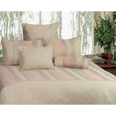Selsdon Jacquard Quilt Cover Set