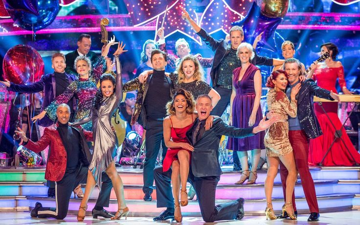 BBC One #1 broadcast network in the UK Christmas:http://bit.ly/ESPNABCBBCOneABCAUTopChristmas122617 'Strictly Come Dancing' top program #dailydiaryofscreens 🇺🇸🇬🇧🇦🇺💻📱📺🎬🌎🗺️🇮🇳