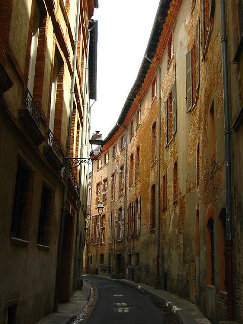 toulouse #photography