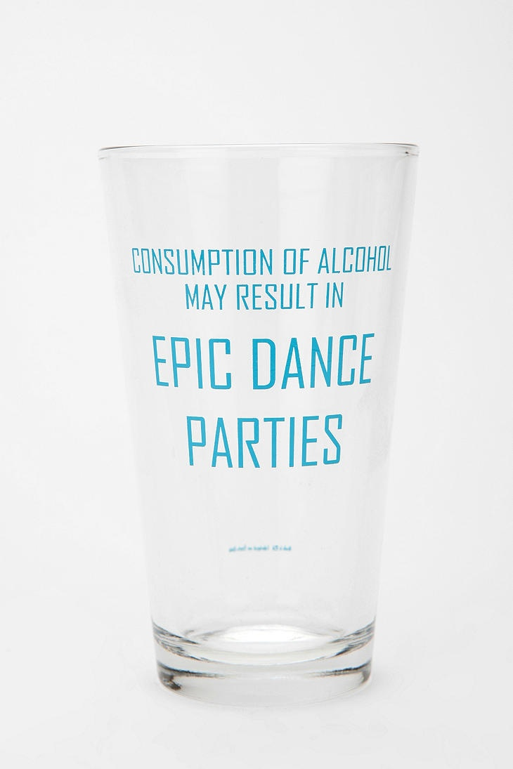 epic dance parties? Oh yes
