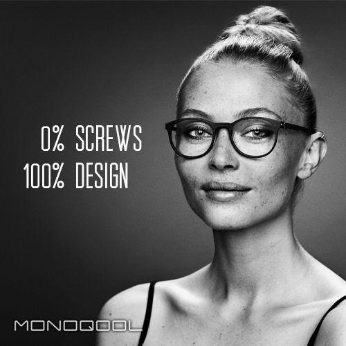 No extra hardware, 100% design + technology.