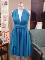 No Sew Dress!!! And other repurpose clothing.