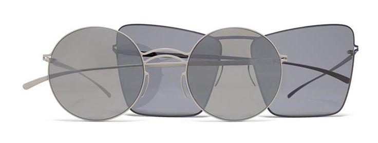 La marque de lunettes berlinoise MYKITA et la maison parisienne Maison Margiela se retrouvent de nouveau en cette fin d'année. Leur collaboration se porte..