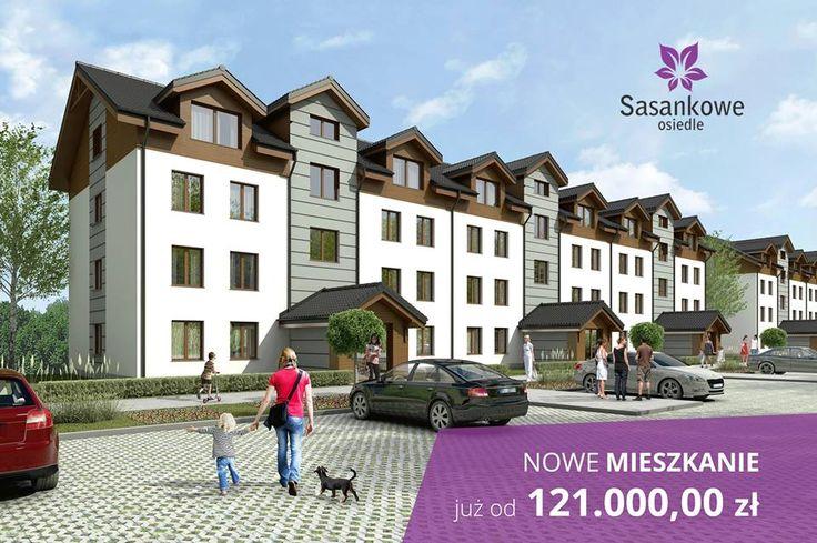 Jest przynajmniej kilka powodów, dla których warto zamieszkać w urokliwej miejscowości Rotmanka, położonej zaledwie 20 min. jazdy od Gdańska, wybierając mieszkania z oferty Osiedla Sasankowego:  - Niski koszt zakupu mieszkania - Własny ogród - Niski koszt utrzymania - Dogodna lokalizacja - Niska rata do spłaty  Sprawdź szczegóły inwestycji - www.sasankowe.pl  #dom #sasankowe #bliskotrojmiasta #oddewelopera