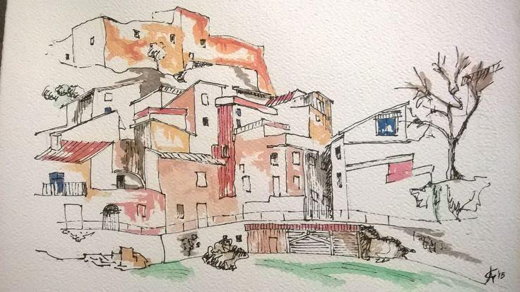 Castevecchio di Roccabarbena