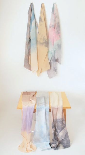 silk scarves from willow knows