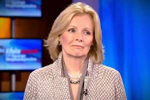 Peggy Noonan's plan to save America: Think like an eleven-year-old