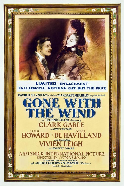 Watch Gone with the Wind 1939 Full Movie Online Free