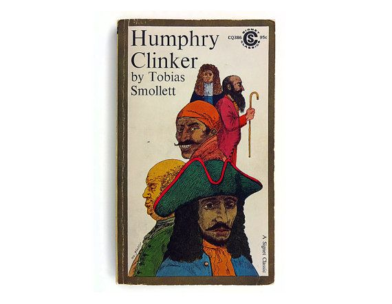 Milton Glaser book cover design 1960. Humphry by NewDocuments, $4.50
