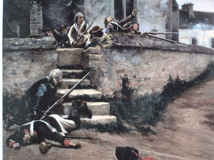 Clio's Lessons: French Revolution - Chouannerie's Last Stand, The Battle of Quiberon