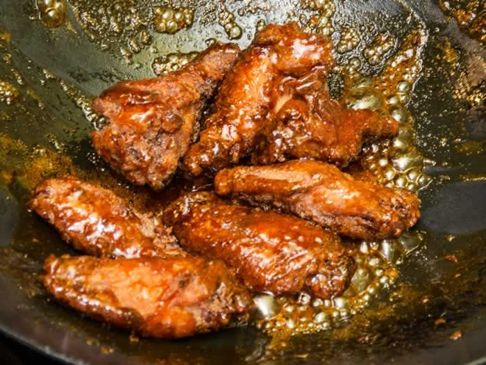 Pok Pok's Vietnamese Chicken Wings have taken the food world by storm. They are the stuff of legends. And now you can make them at home.