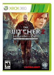 Here is my review of The Witcher 2 Enhanced Edition on the Xbox 360.