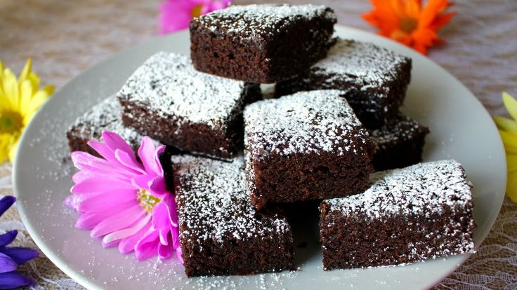 Easy Microwave Brownie Recipe - How to make 5 Minute No Bake Brownies The Squishy Monster