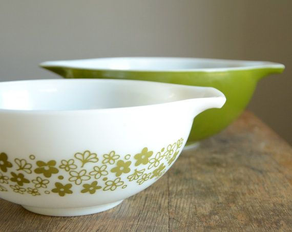 match my vintage dishes.