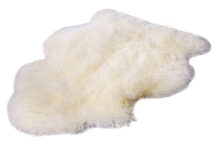 RENS sheepskin- keep your tootsies a bit more toasty.