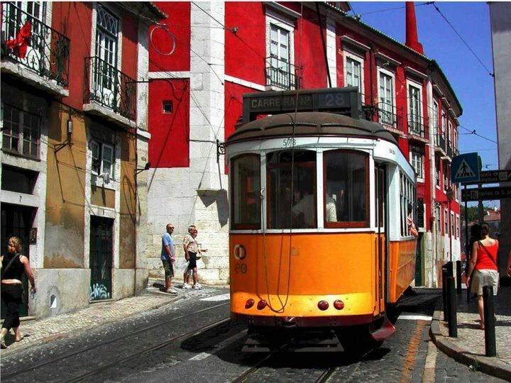 Portugal'