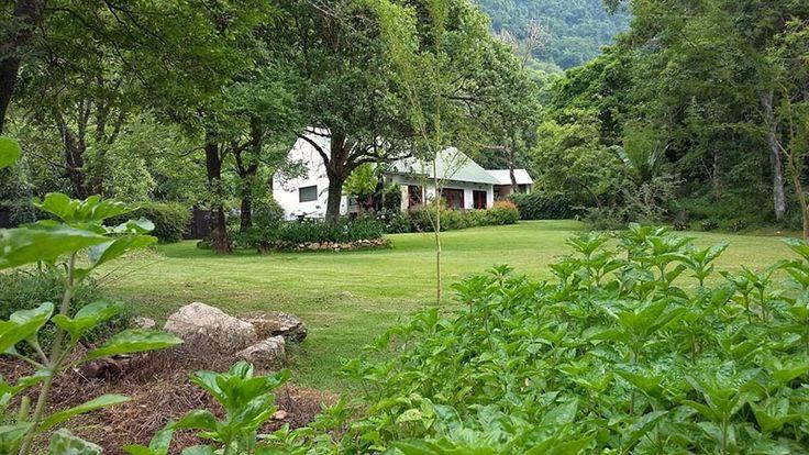 Herb Cottage 1, Magoebaskloof, Limpopo