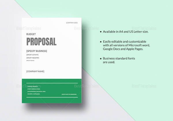 Pin On Formal Proposals