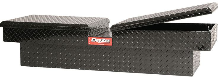 Husky gull wing Tool Box   tool boxes close dee zee red label gull wing crossover tool box ...