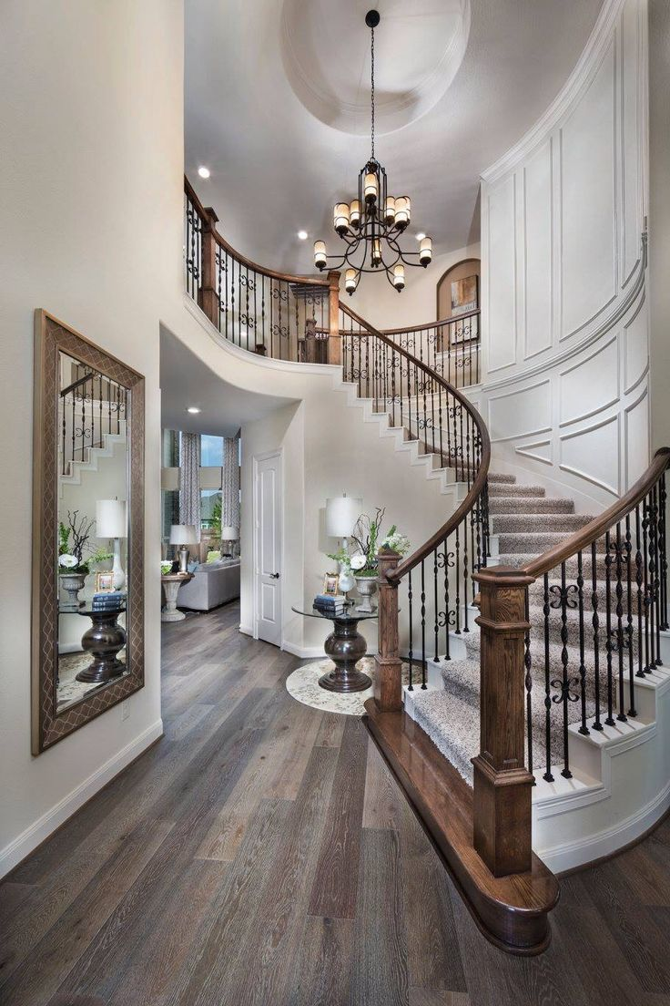 Foyer Stairs For Sale : Best staircase images on pinterest luxury