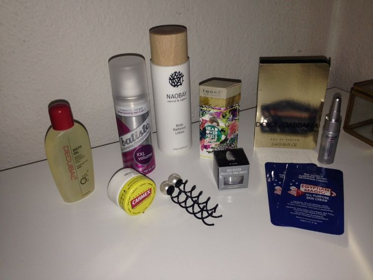 Goodiebox - December 2014
