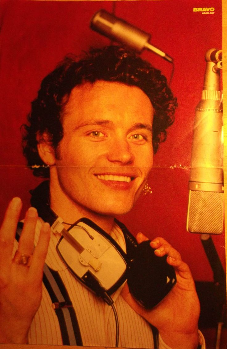 1339 best adam ant images on pinterest adam ant prince charming