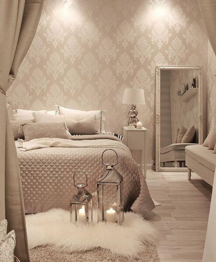 Tunnelmallista perjantai-iltaa Wish you a lovely evening! #bedroom #makuuhuone #friday #evening
