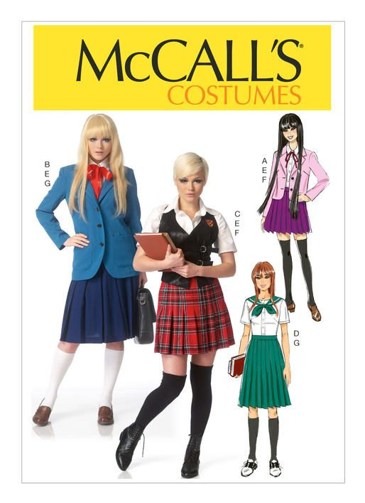 39 best McCalls Acquired images on Pinterest   Sewing patterns ...