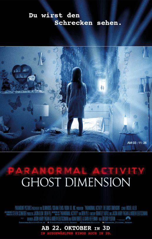 paranormal activity 2 e una storia vera