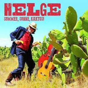 Review: Helge Schneider – Sommer, Sonne, Kaktus!