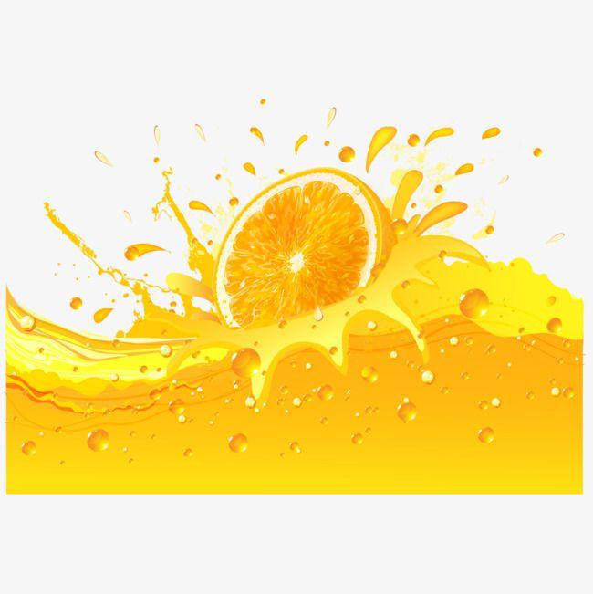 Vector Orange Juice And Oranges Orange Orange Juice Orange Juice Splash Png Transparent Clipart Image And Psd File For Free Download Orange Oranges Orange Juice