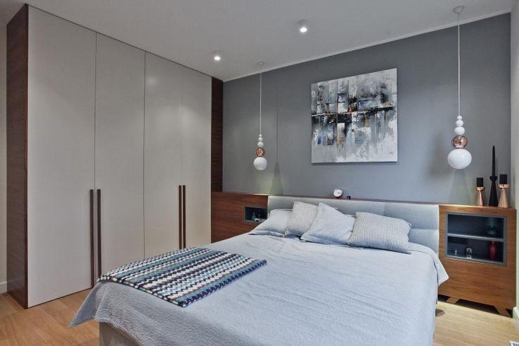 Katowice apartment with bright and cozy interior Superpozycja architekci (22)