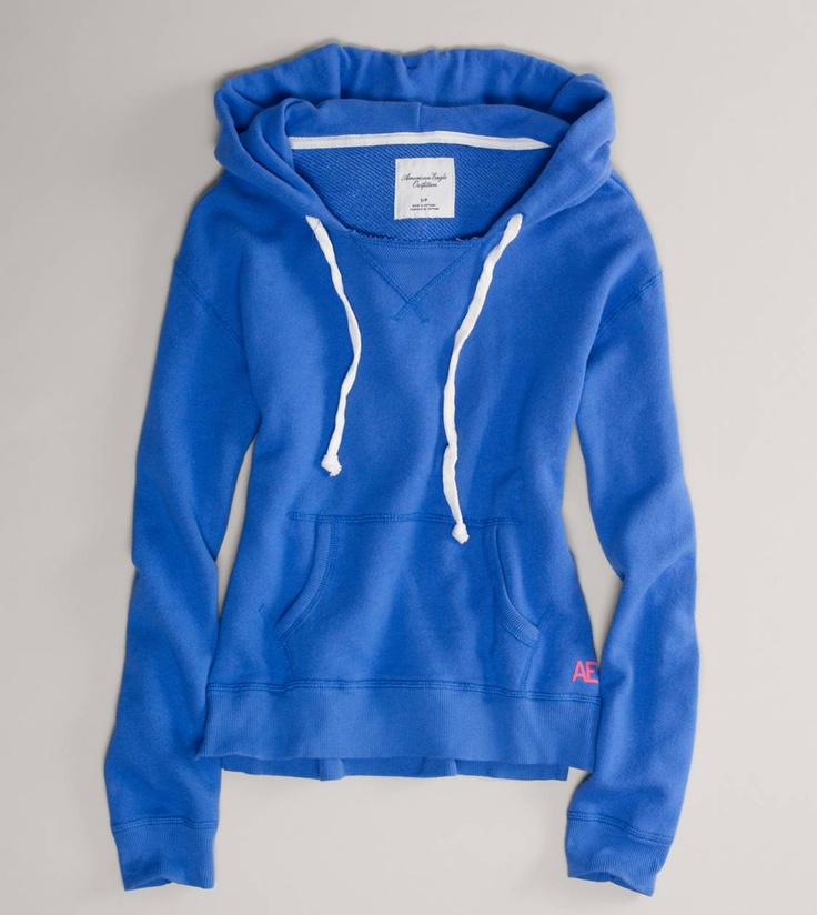 AE Graphic Hooded Popover