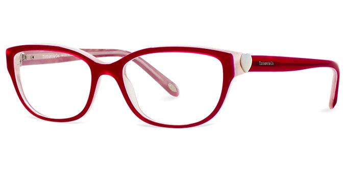 Tiffany, TF2087H As seen on LensCrafters.com, the place to find your favorite brands and the latest trends in eyewear.