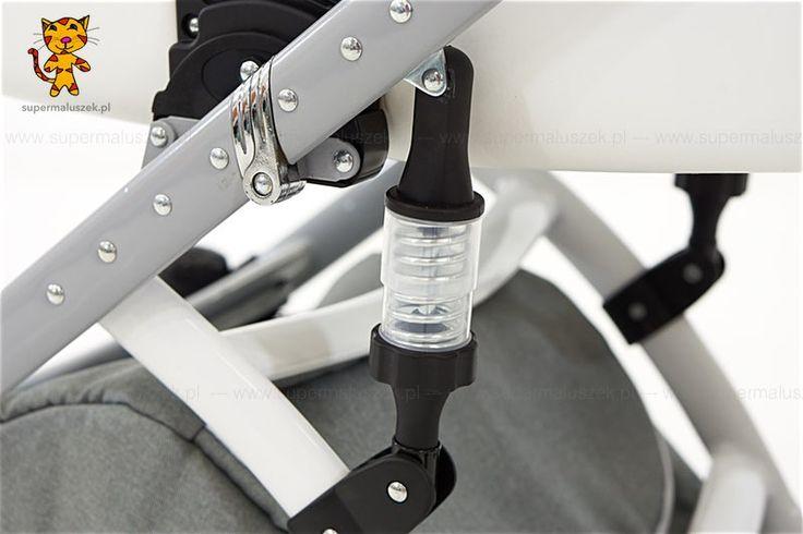 Wózek dziecięcy 3w1 Naxter - podwójna amortyzacja, regulacja twardości w tylnym zawieszeniu.   http://supermaluszek.pl/NaXter_3w1_wozek_dzieciecy  #supermaluszek #wózekdziecięcy #naxter