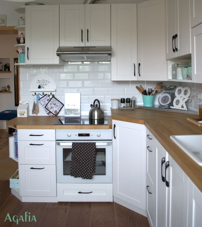 Agafia | hobby, hand-made, DIY, lifestyle: Kitchen is my paradise.