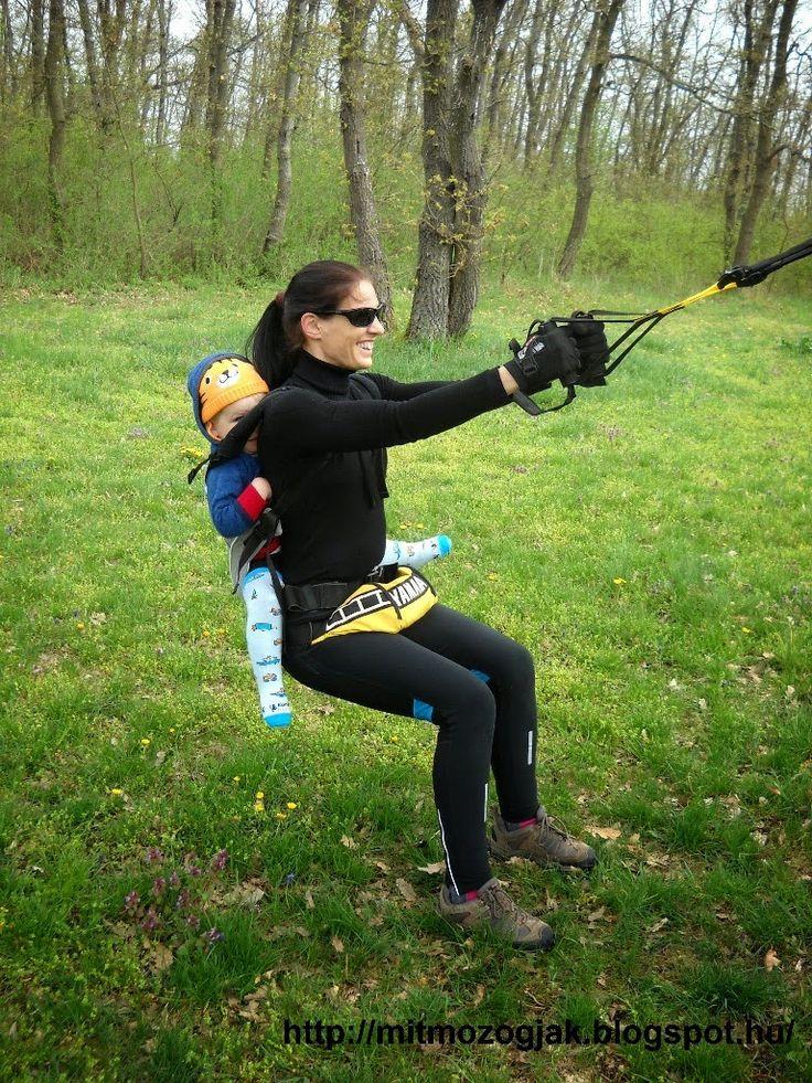 Mit mozogjak?: Szoptatás és testedzés?