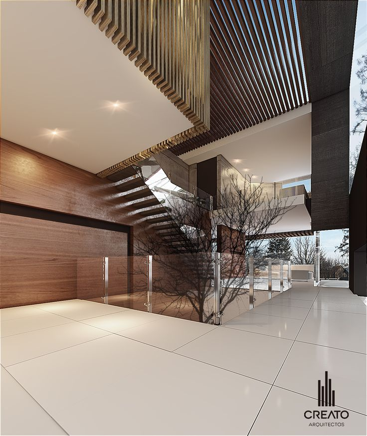#luxury #luxe #villa #lifestyle #interior #creato #ultramodern #denmark #amazing #architecture #home #stairs #contemporary #style #beautiful #crazy #renderings